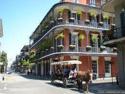 EXPERIENCE NEW ORLEANS AND LEARN!!  The Event Rental Show will be taking place J…