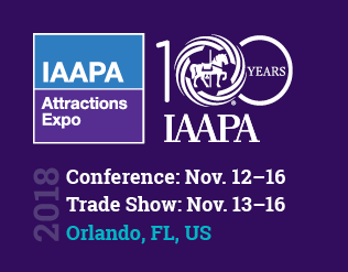 IAAPA is a few short weeks away.  Please visit the IAAPA website link for more i…